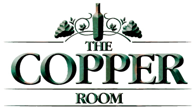 the cooper room